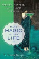 Make Magic of your Life