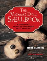 The Voodoo Doll Spellbook