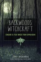 Backwoods Witchcraft