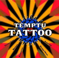 Make your Own Temporary Tattoo