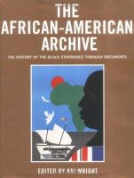 The African-American Archive