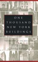 1000 New York Buildings