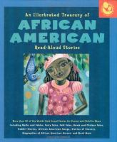 An Illustrated Treasury of African American Read-aloud Stories