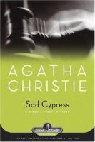 Sad Cypress