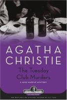 The Tuesday Club Murders