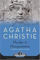 Murder in Mesopotamia