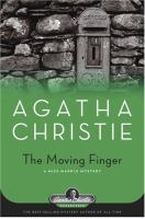 The Moving Finger