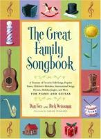 The Great Family Songbook
