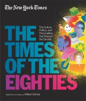 The Times of the Eighties