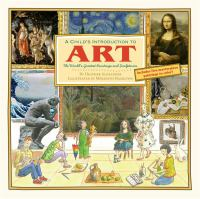 A Child's Introduction of Art
