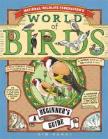 National Wildlife Federation's World of Birds
