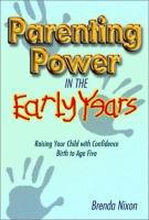 Parenting Power in the Early Years