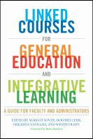 Linked Courses for General Education and Integrative Learning