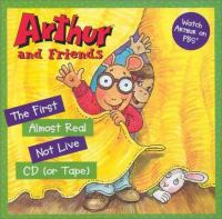 The First Almost Real Not Live CD (or Tape)