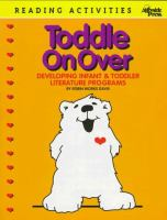 Toddle on Over