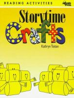 Storytime Crafts