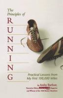 The Principles of Running