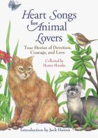 Heart Songs for Animal Lovers