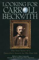Looking for Carroll Beckwith