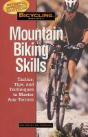Bicyling Magazine's Mountain Biking Skills
