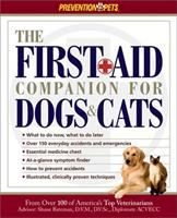 The First+aid Companion for Dogs & Cats