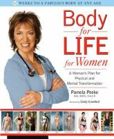 Body-for-LIFE for Women