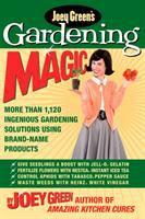Joey Green's Gardening Magic
