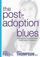 The Post-adoption Blues