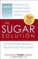 Prevention's The Sugar Solution