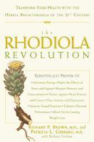The Rhodiola Revolution