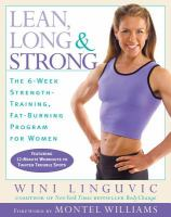 Lean, Long, and Strong