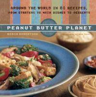 Peanut Butter Planet