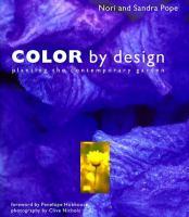 Color by Design