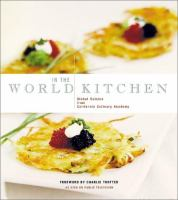 In the world kitchen : global cuisine