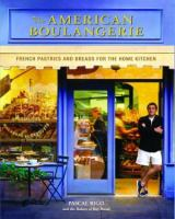 The American Boulangerie