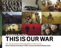 A Soldiers' Portfolio