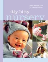 Itty-bitty Nursery