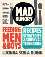 Mad Hungry