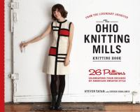 The Ohio Knitting Mills Knitting Book