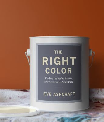 The Right Color book cover