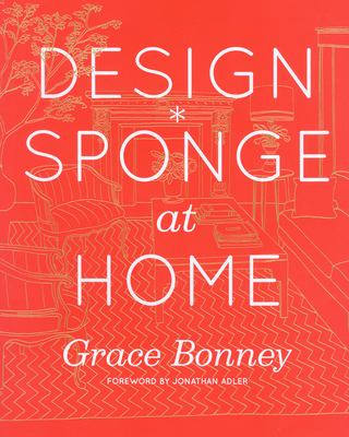 Design Sponge at Home book cover