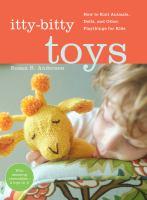 Itty-bitty Toys