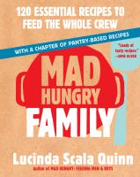 Mad Hungry Family