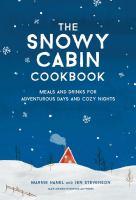 The Snowy Cabin Cookbook