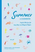 Summer! A Cookbook