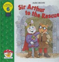 Sir Arthur to the Rescue