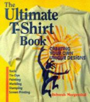 The Ultimate T-shirt Book