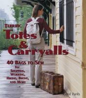 Terrific Totes & Carryalls
