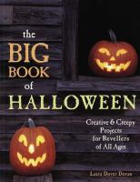 The Big Book of Halloween