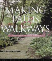 Making Paths & Walkways